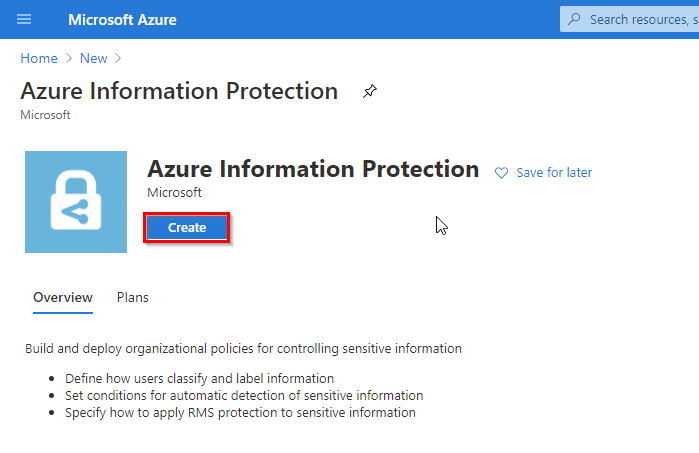 Azure information Protection Deployment Guide