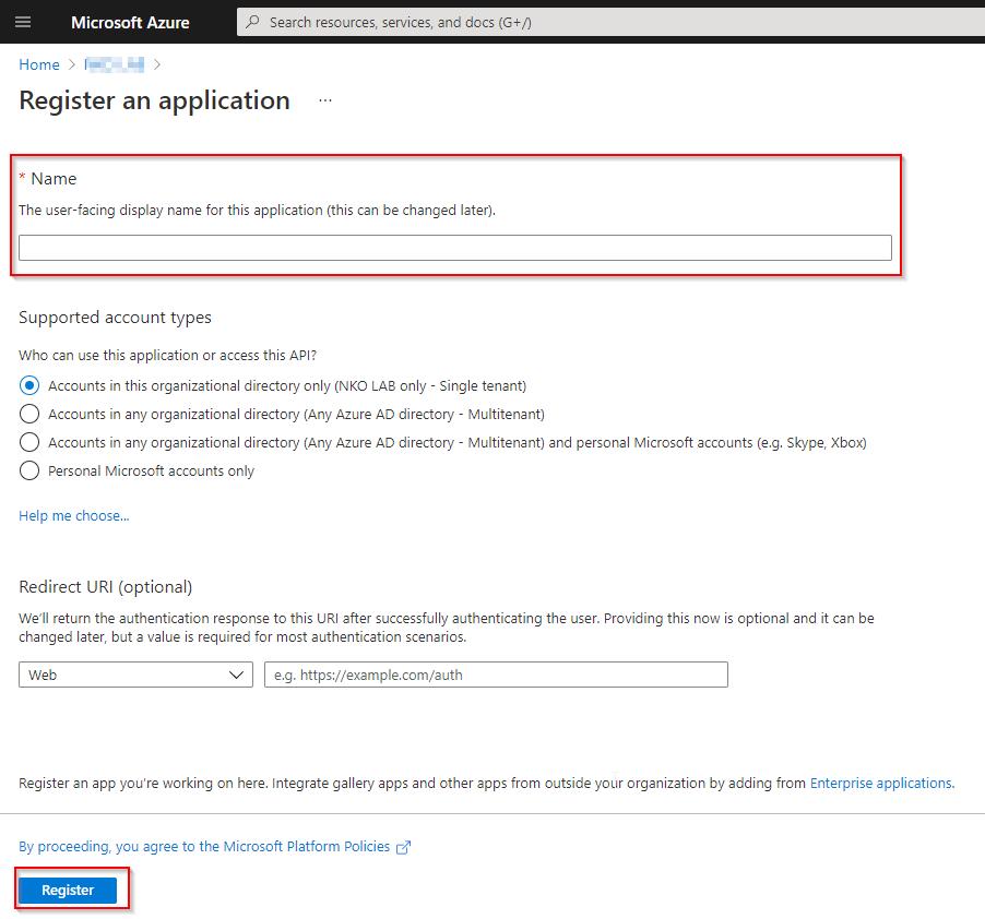 Windows 10 Image Series - Part 0 - Git App reg name