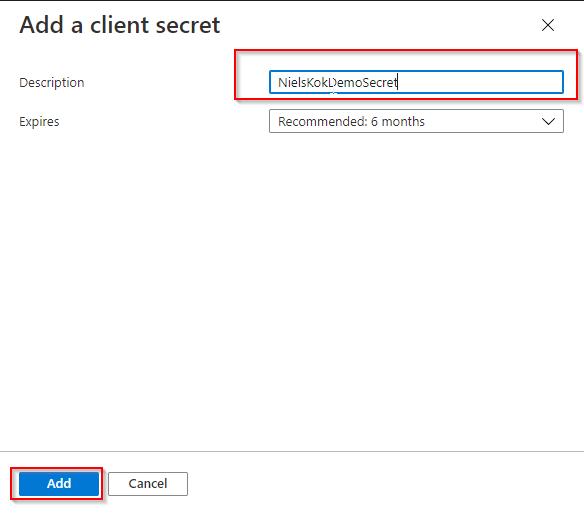 Windows 10 Image Series - Part 0 - Git Certificates secrets naming