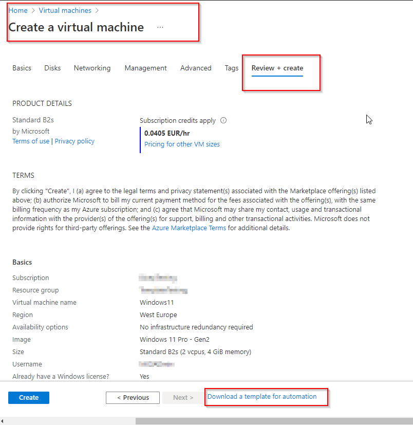 Windows 11 SKU's for Automation - Manual SKU collection